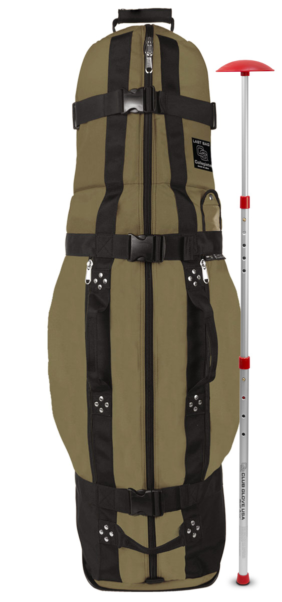 c9d7e5fb9151 For those that simply want to pack only their stand bag and some additional  gear.