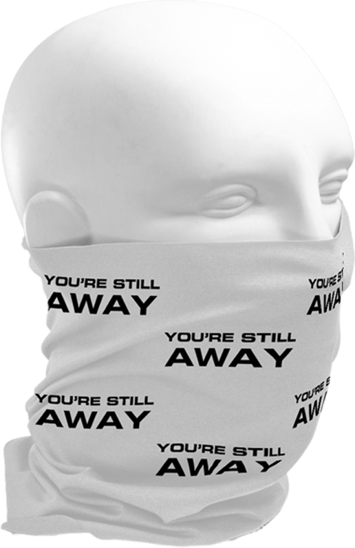 Your Still Away