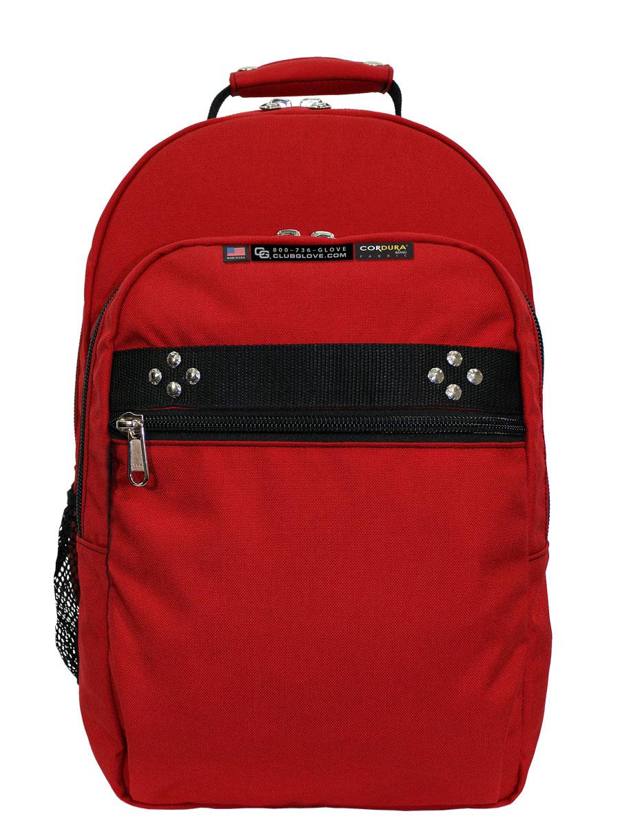 6388bb32ef7e0 Backpack II - Club Glove