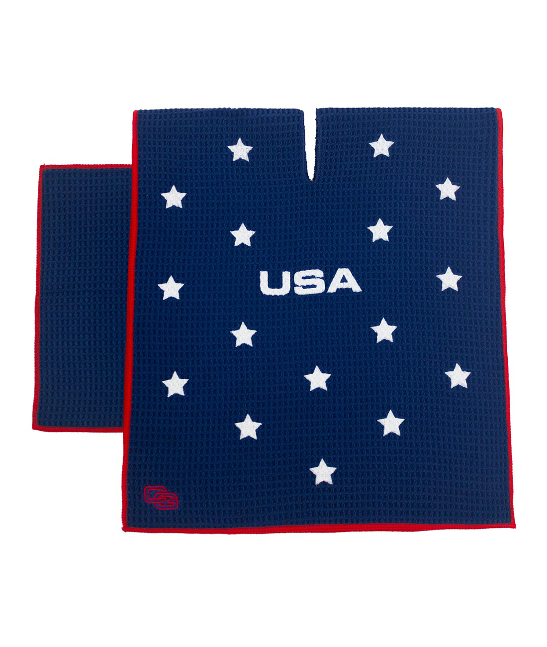 Navy-Red-USA