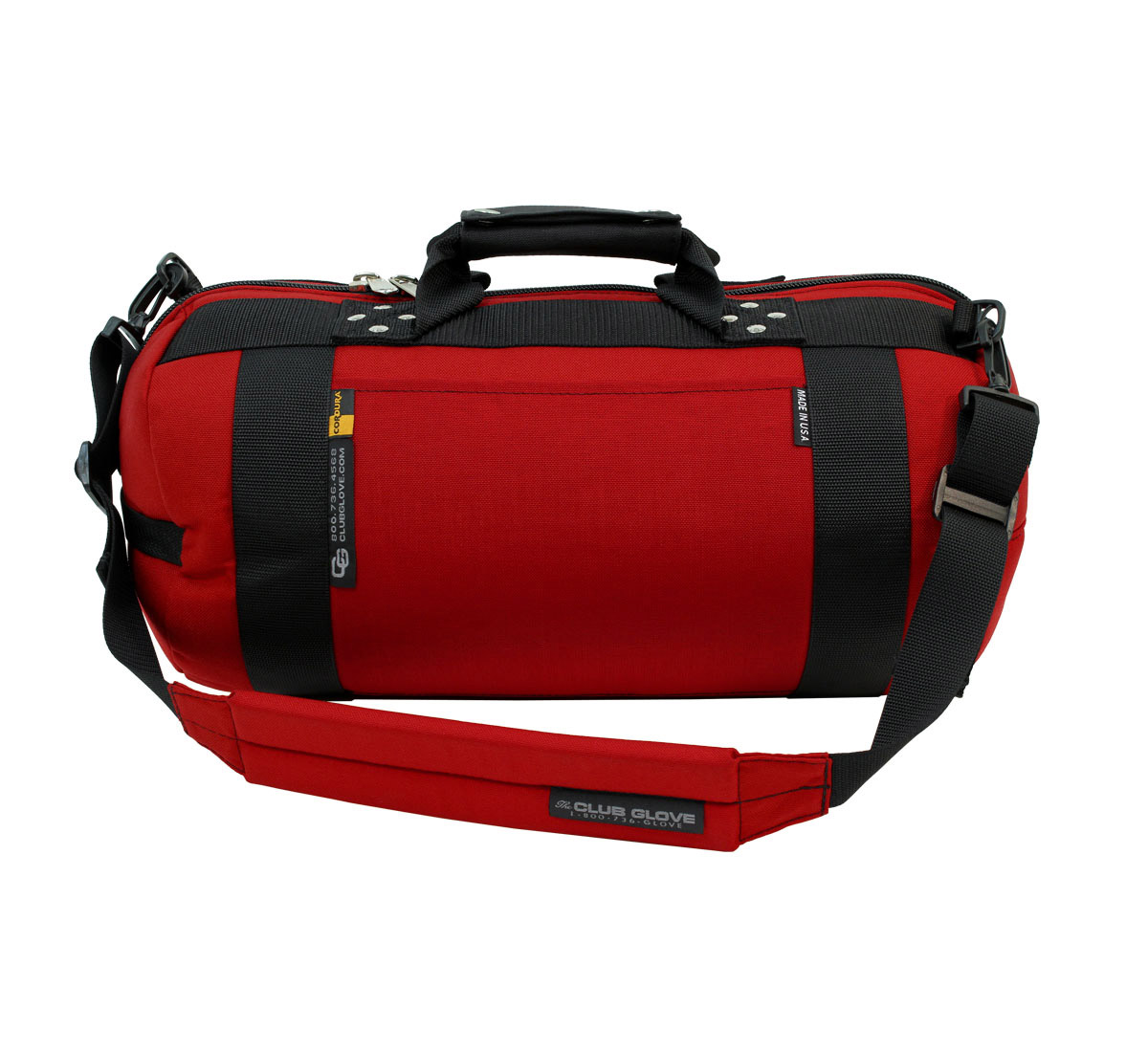 The ideal Country Club, airline carry-on, or gym bag 2c19bb1c6d