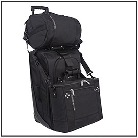 7641c5ed6 Clubglove: Travel Luggage - The Number One American Made Connectable ...