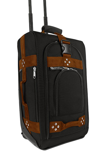 Club Glove TRS Ballistic Carry-On