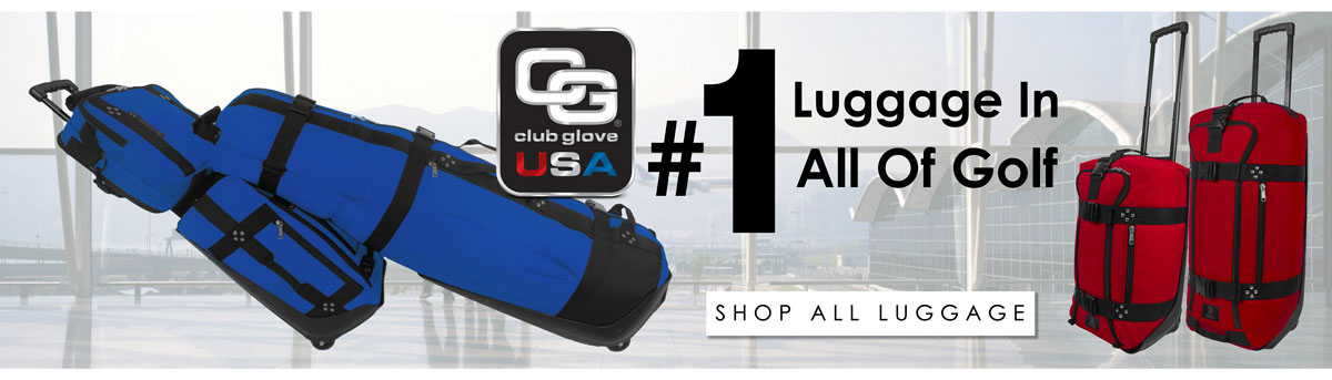 Click to see  Club Glove's Last Bag, Number One Golf Travel Luggage in all of golf