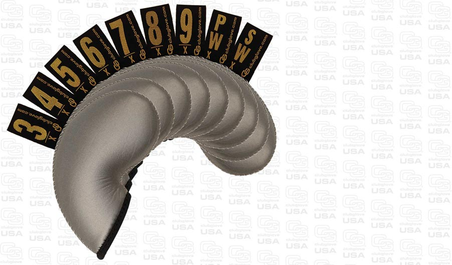 Gloveskin® Iron Covers (9 Oversized)