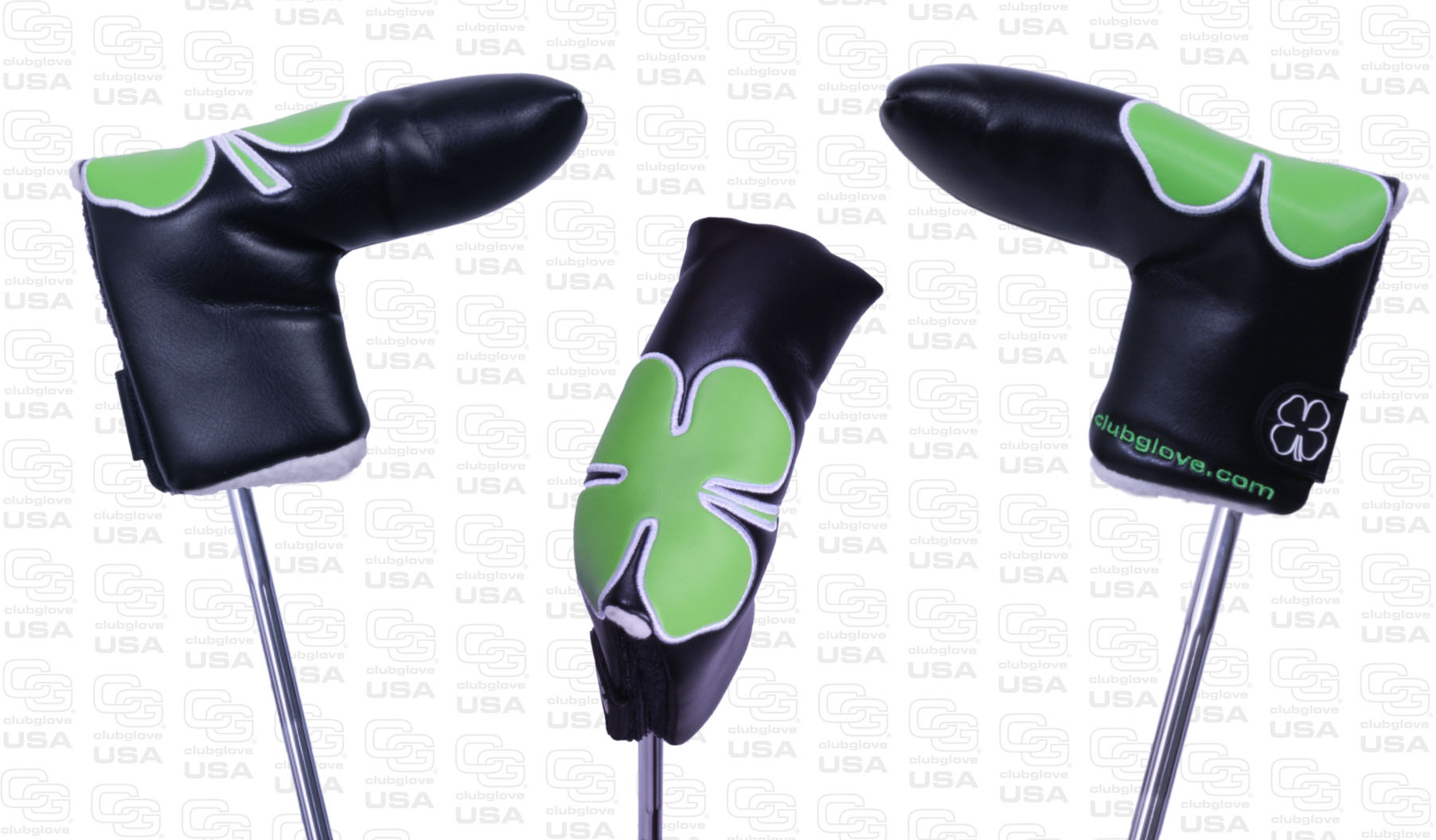 2015 Irish Putter Covers