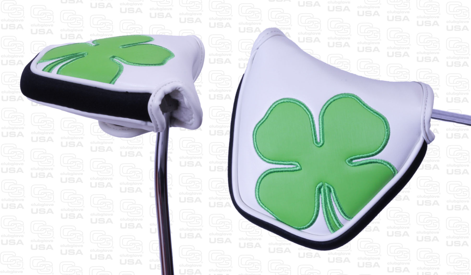 2015 Irish Mallet Putter Covers