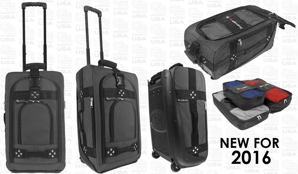 TRS Ballistic Carry-On