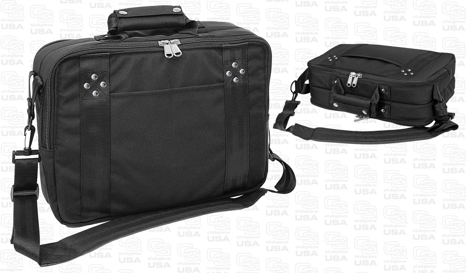 TRS Ballistic Shoulder Bag